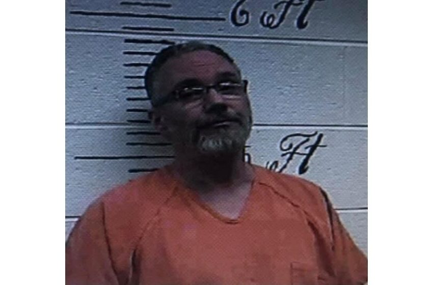 Escaped inmate from Crockett County captured in Mississippi