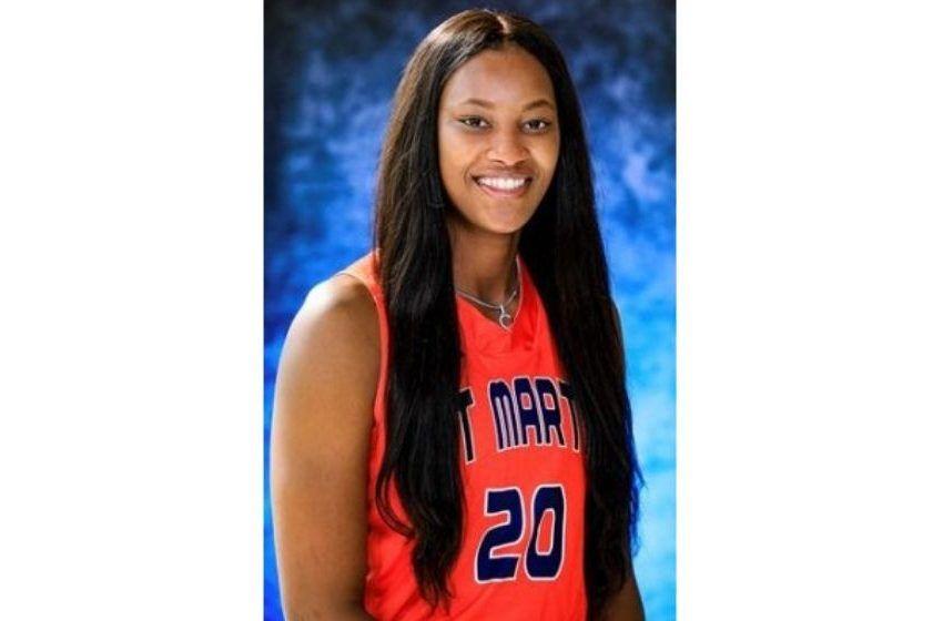 Skyhawks standout Chelsey Perry enters 2021 WNBA Draft