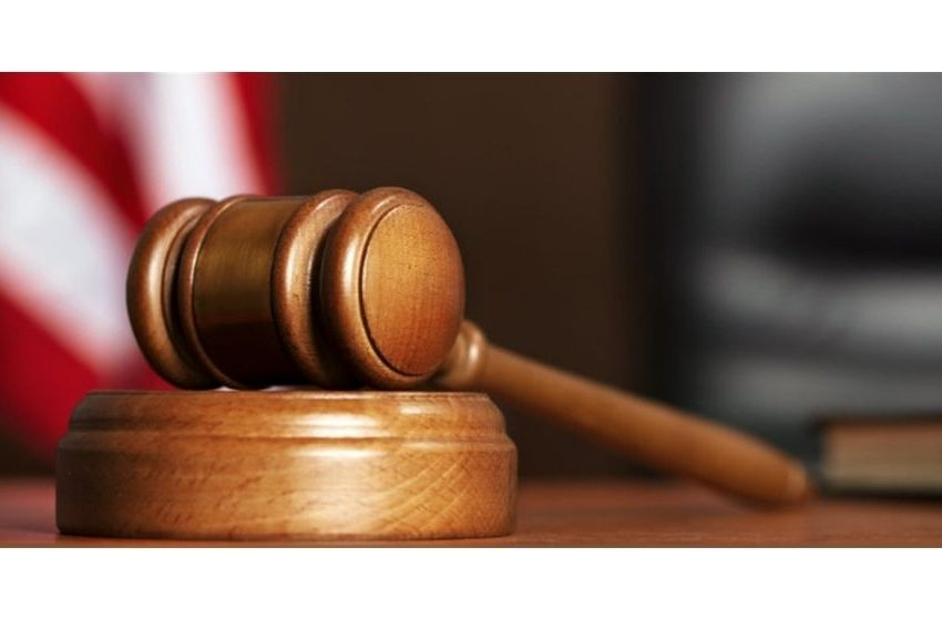 Five applicants considered for Tennessee judicial opening