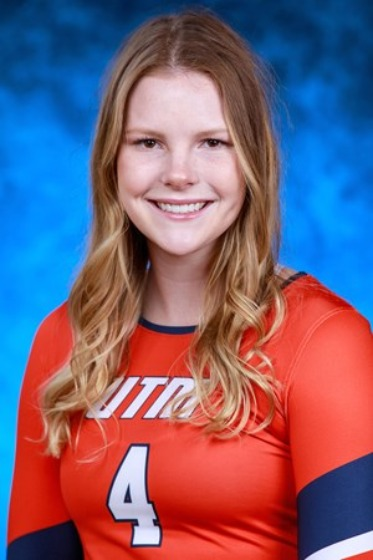 UTM's Logan Wallick earns spot on preseason All-OVC volleyball squad