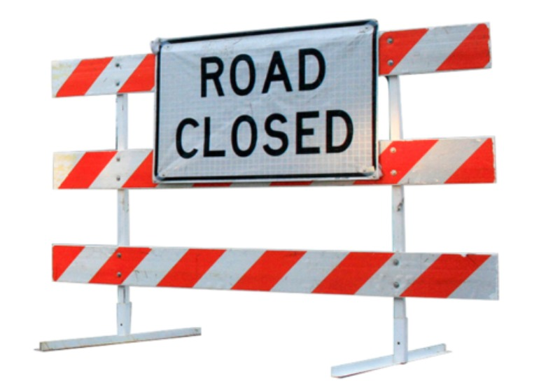 Old Salem Road to close next week for bridge work