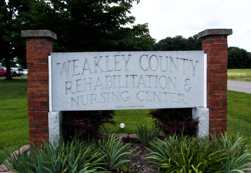 Weakley County Rehab and Nursing Center six months without a COVID-19 case for residents