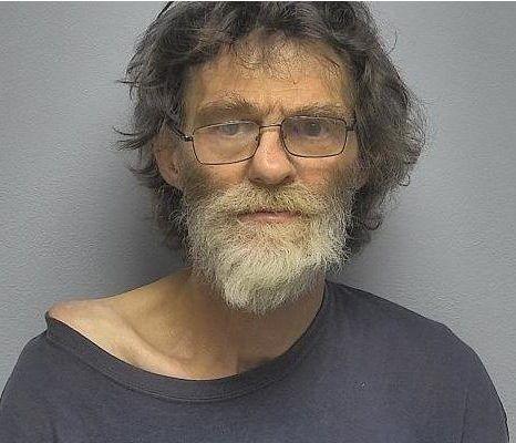 Paducah Man on Parole for Life Sentence Burglarizes Business