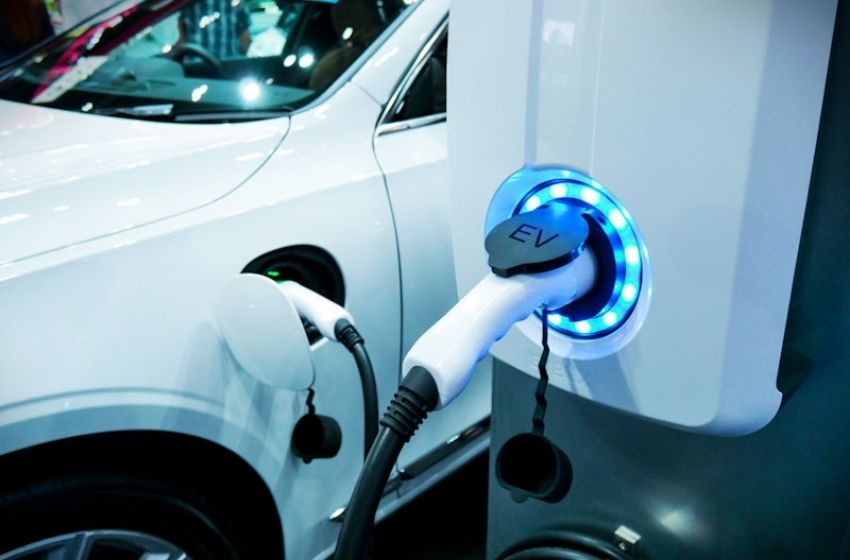 Electric vehicle fast-charging network coming to Tennessee