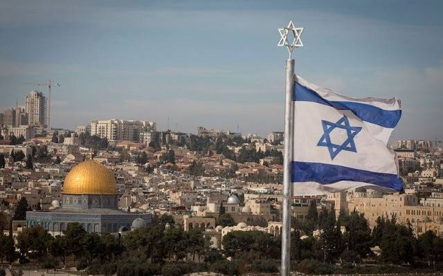 Senator Bill Hagerty Pleased to Hear Jerusalem to Remain Capital