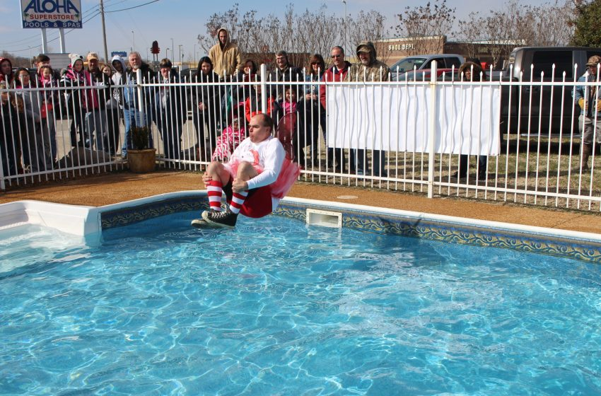 Road Conditions Again Force Polar Plunge Cancellation in Union City