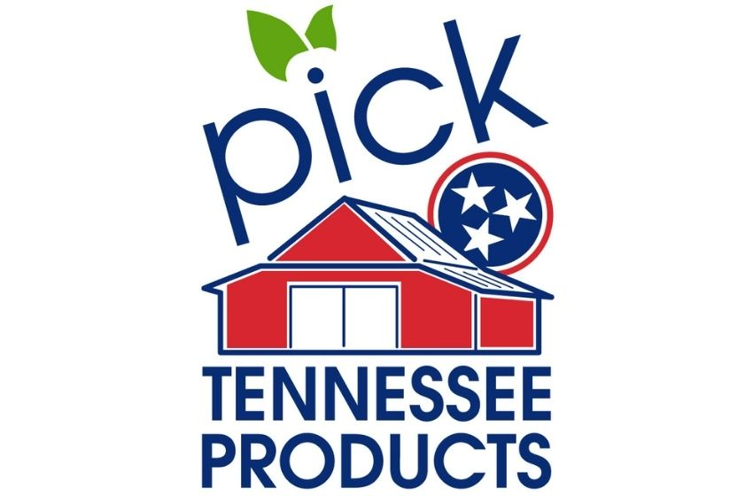 Pick Tennessee Products celebrates fresh new look