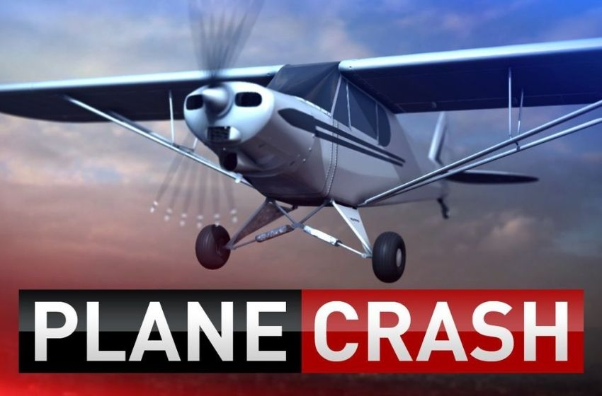 Second man dies after plane crash in north Alabama