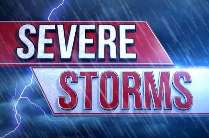 Weakley County storms claim one life