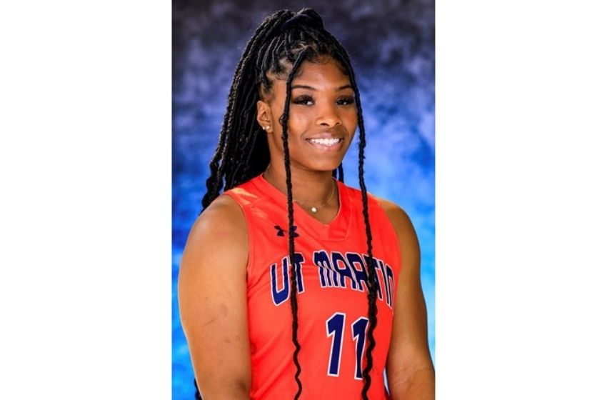 Skyhawk forward Dasia Young named OVC Player of the Week