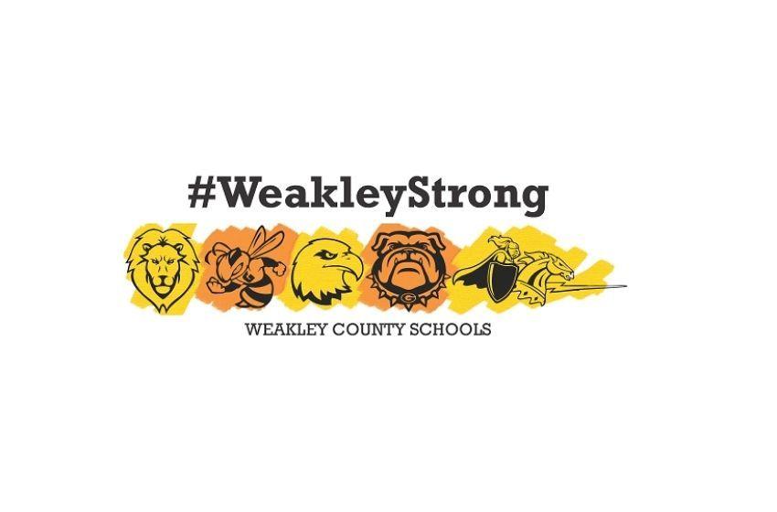 Weakley County summer school schedule