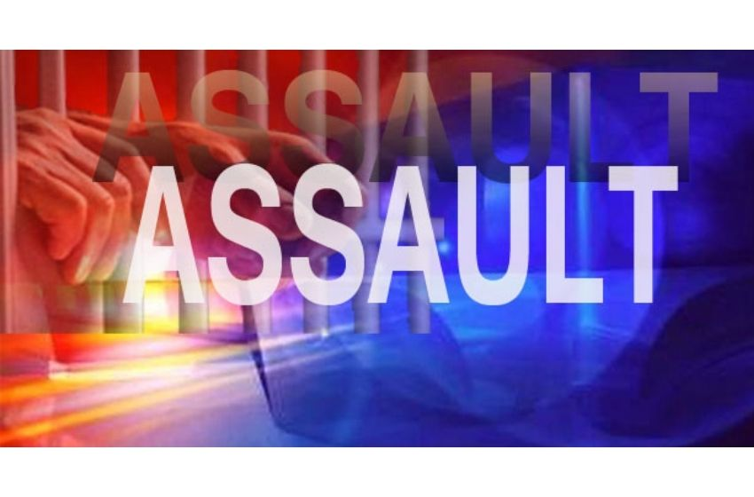 Two Dyersburg Police officers injured in assault