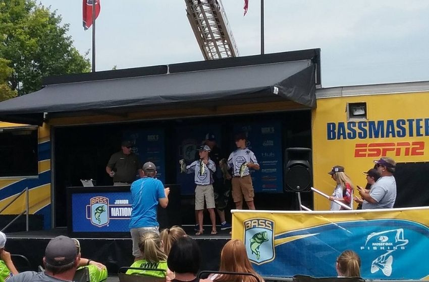 Tennessee Bass Nation State Junior Championship coming to Carroll County
