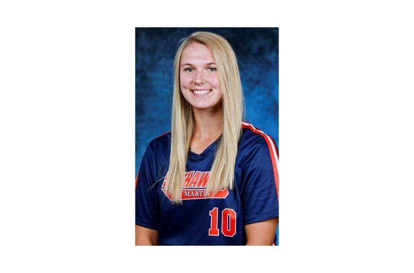 UT Martin's Alexix Groet named OVC Pitcher of the Week for second time this season