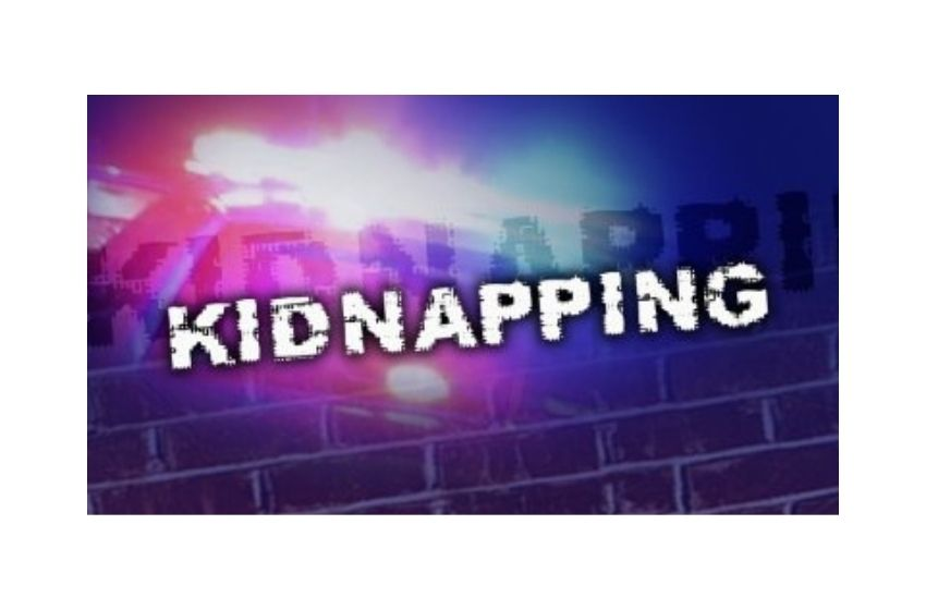 Arkansas kidnapping victim found safe in Crockett County after escaping kidnapper