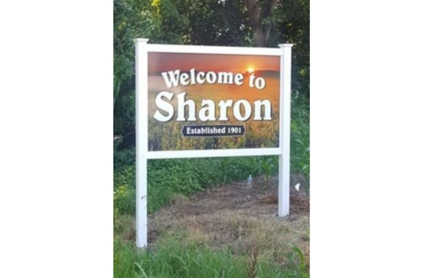 City of Sharon hires clerk for City Hall; still accepting applications for City Recorder