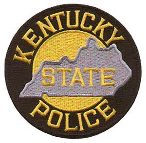 Kentucky State Police Promotions Includes Troopers at Post 1 Mayfield