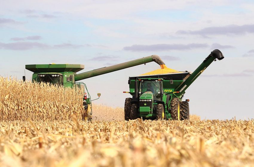 United States Department of Agriculture Releases Nationwide Farming Forecast