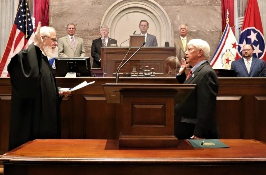 Former State Rep. Eldridge named to Tennessee State Election Commission