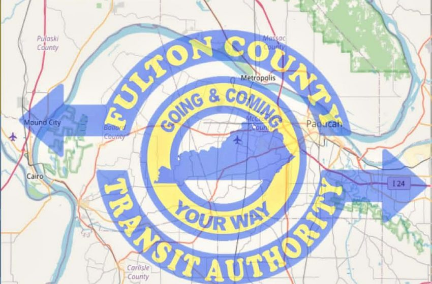 Fulton County Transit Authority Needing Drivers