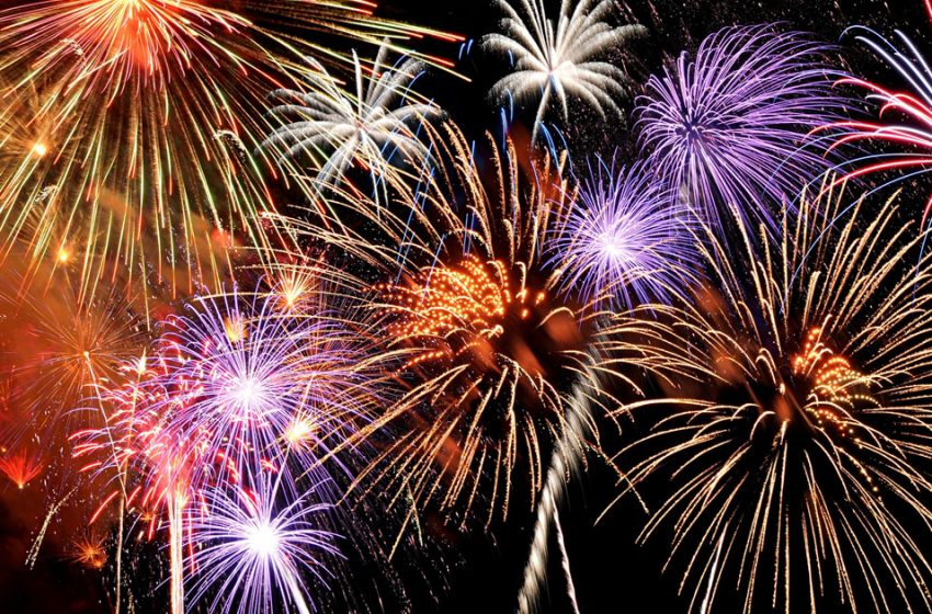 Union City Council Approves Fireworks Company for Fourth of July