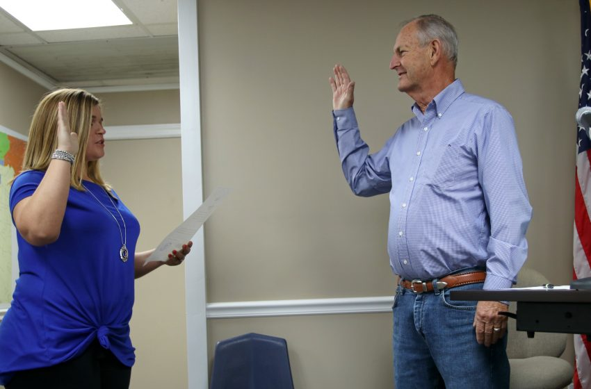 Obion County Commissioners Approve New Commissioner for District 1