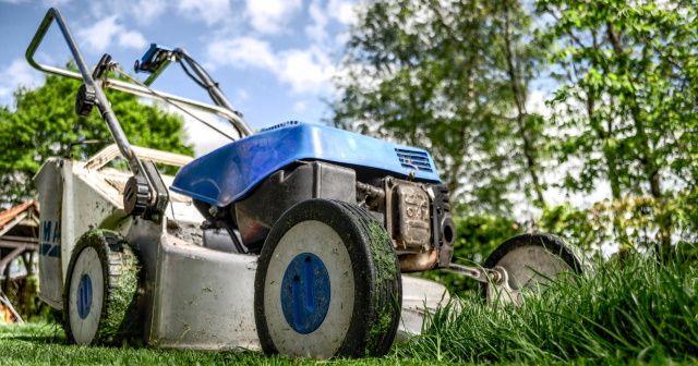 City of Union City Seeking Stiffer Penalties for Grass Mowing Violations
