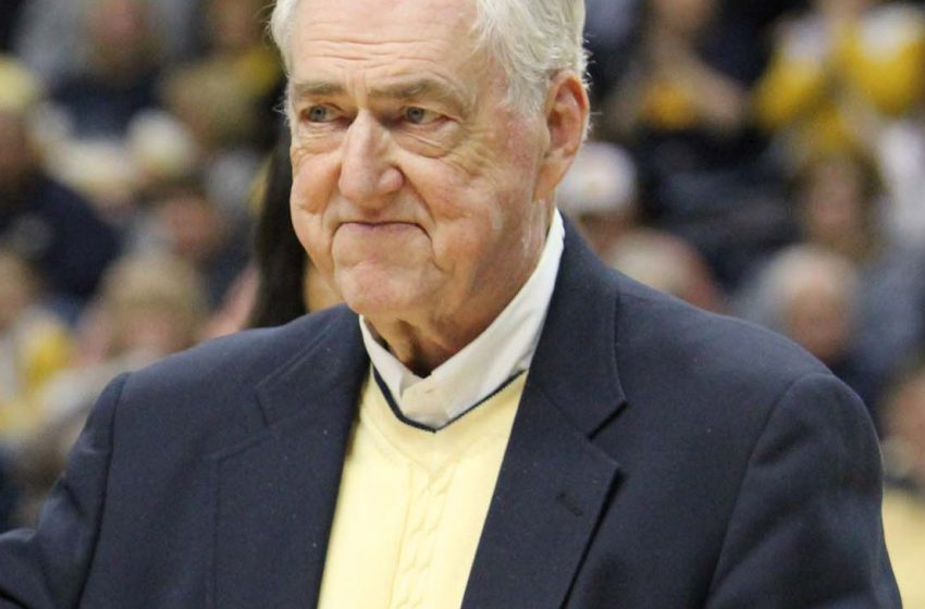 Murray State Hall of Fame Coach Passes Away