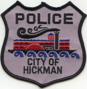 Hickman Police Called to Investigate Child With Gun at School