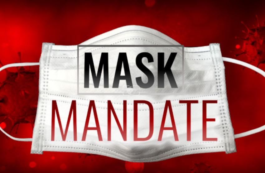 County Mask Mandate Requirements Ended in Tennessee