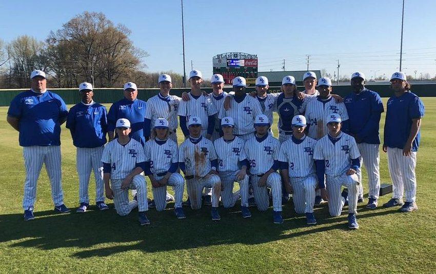 Paducah Tilghman Claims Championship of LH Ladd Baseball Classic in Union City