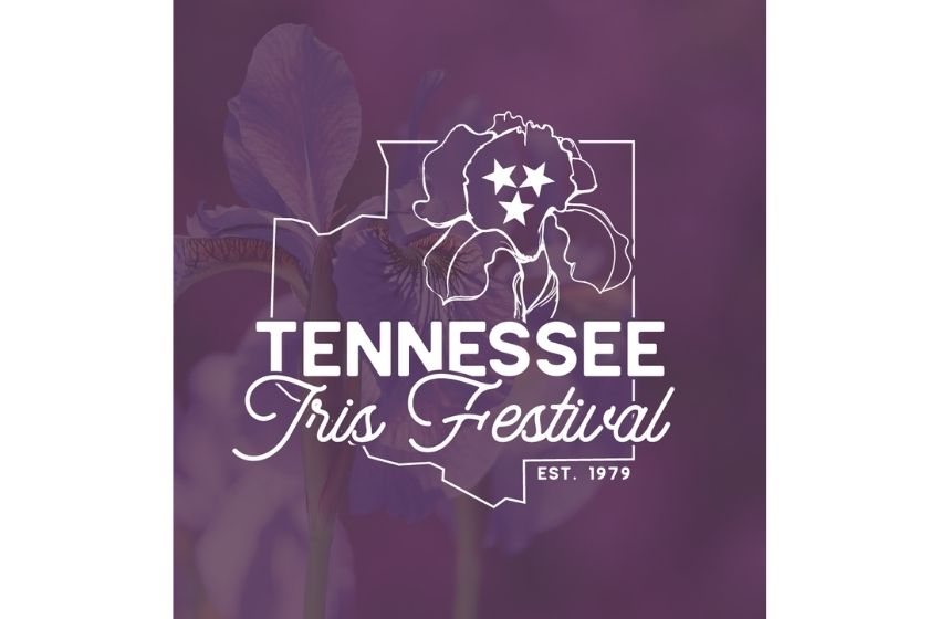 Music Fest tops today's events at Tennessee Iris Festival