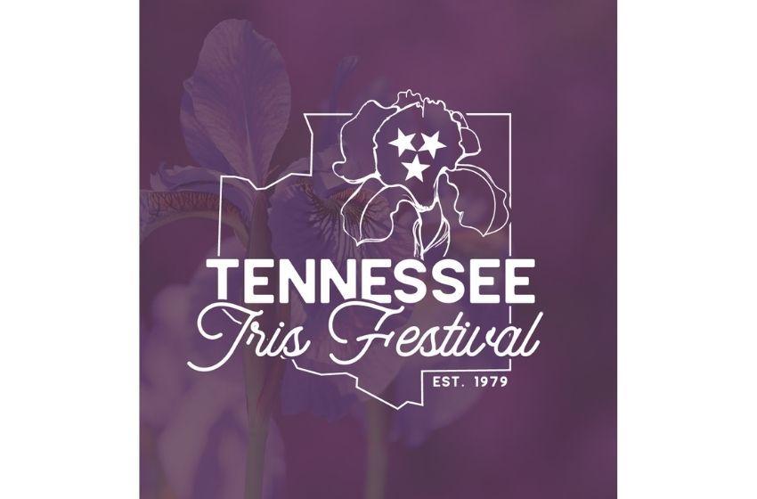 41st Tennessee Iris Festival begins this weekend