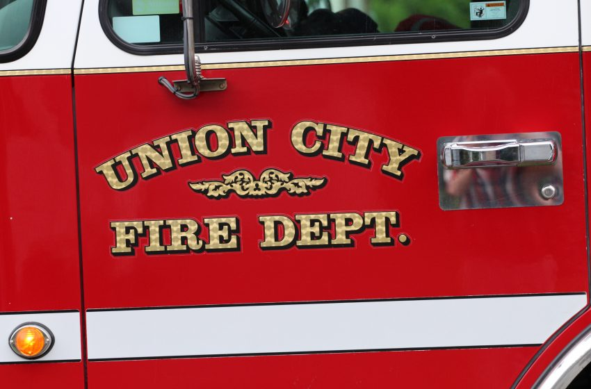 Union City Fire Department to Now Respond to All County Fires
