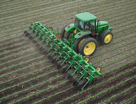 Tennessee Farmers Planting Indications Released