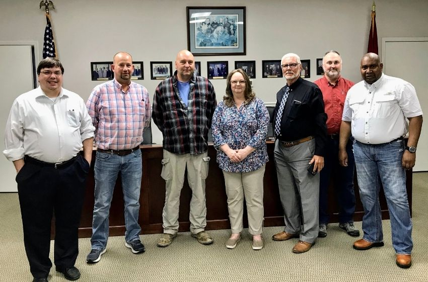 Gleason City Board appoints new City Recorder