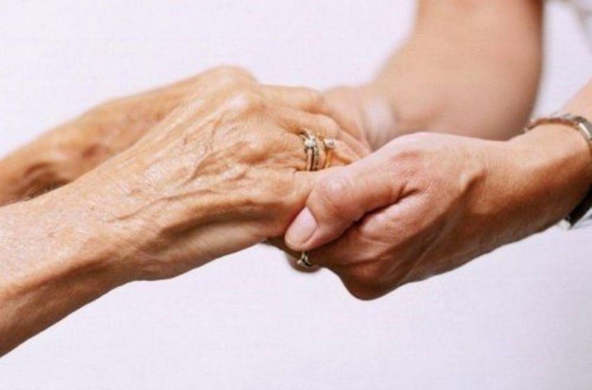 Program providing assistance for senior adults