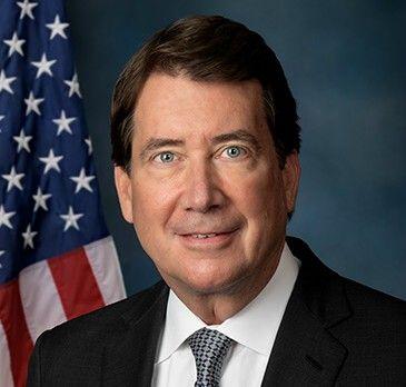 Tennessee U.S. Senator Bill Hagerty Visiting Mexico and Guatemala