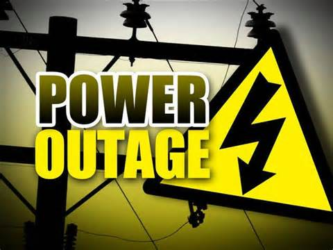 Thousands Left Without Power Following Tuesday Morning Thunderstorms