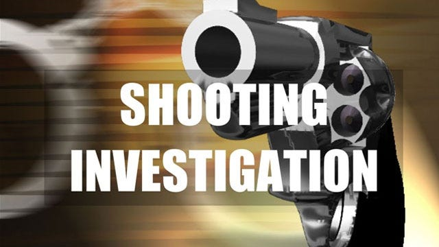 Union City Police Investigating Early Morning Shooting