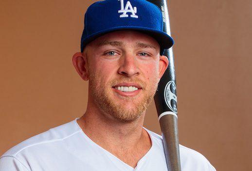 Former Dresden Graduate Has Big Game in Dodgers Win