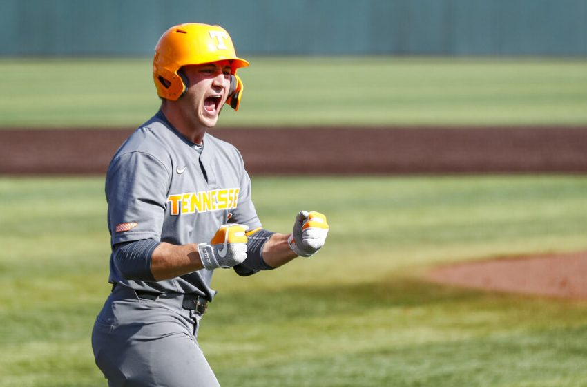 NC St, Tennessee lock up CWS bids; No. 1 seed Arkansas out