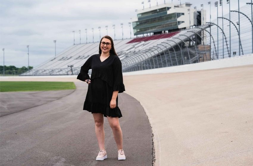 UT Martin students to work NASCAR races this month at Nashville Superspeedway