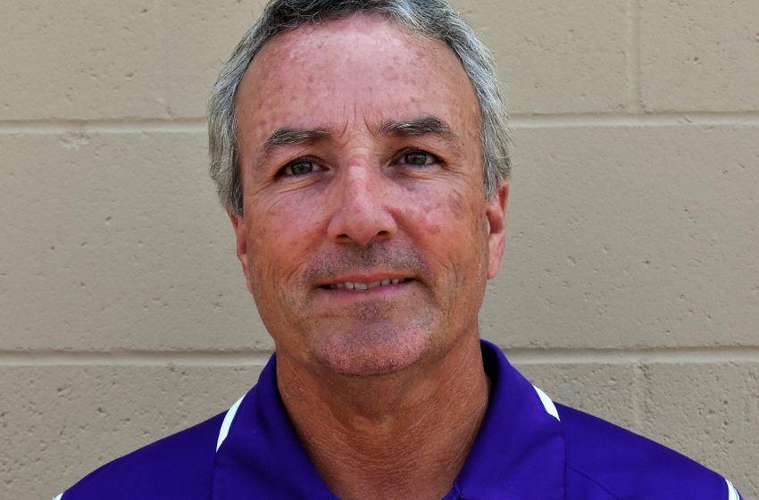 Darren Bowling Named Football Coach at Murray High School