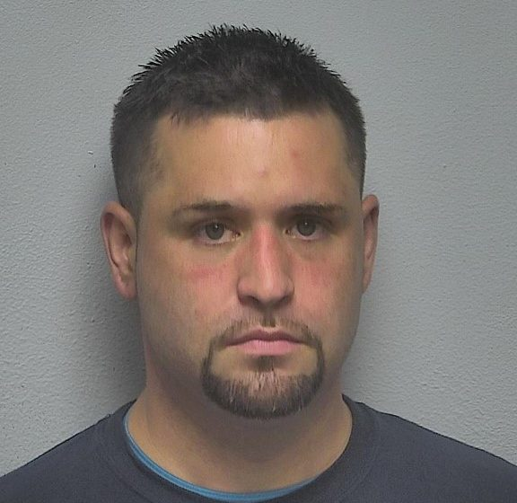 Carlisle County Man Arrested for Theft of Family Members Checks