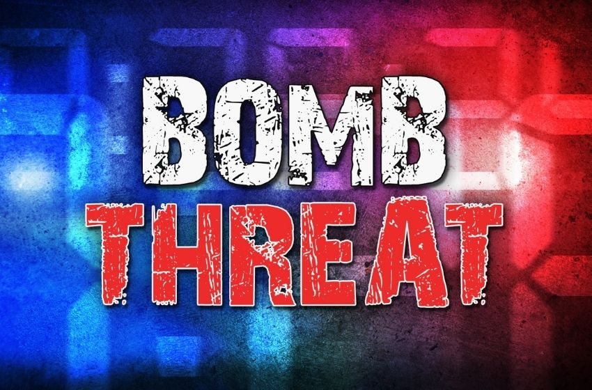 Martin woman charged in Camden bomb threat
