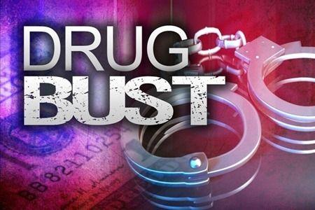 McCracken County Investigation Leads to Large Methamphetamine Seizure