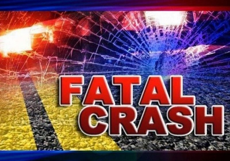 Teenager killed in two-vehicle accident Monday in Henry County