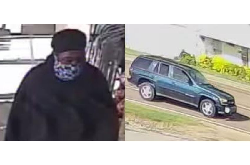 Greenfield Police investigating store robbery