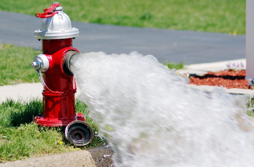 Union City Council Agrees to New Hydrant Flushing Costs